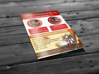 Flyer/Brochure Design