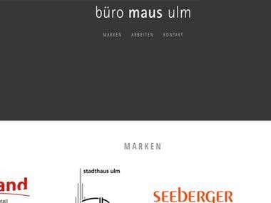 Buero-Maus