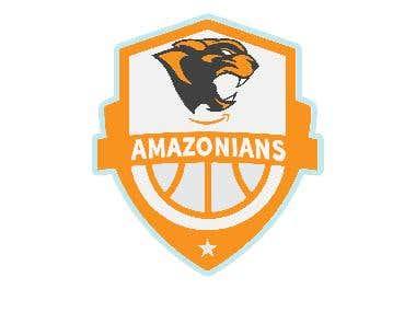 Team Logo Basketball team