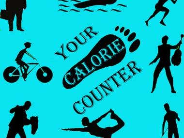 Your Calorie Counter PRO