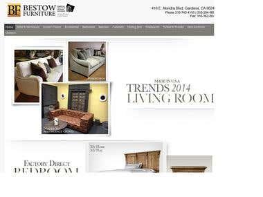 Bestow Furniture