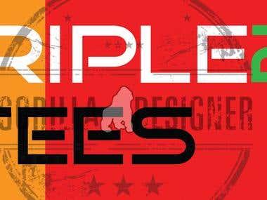 triple2tees