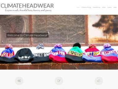 Climate Headwear