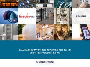 TOPMARK ELECTRICAL