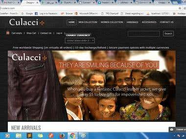 culacci.com