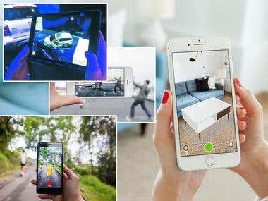 AR Apps