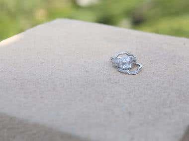 Wedding ring edit