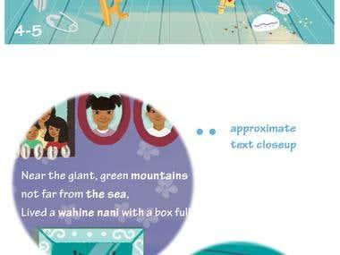 children book illustratons