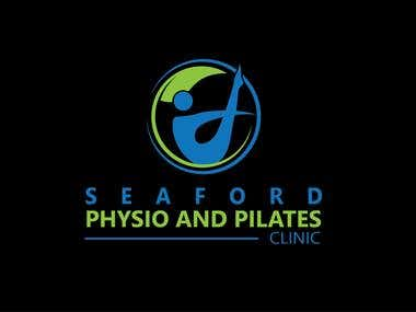Physio and Pilates logo