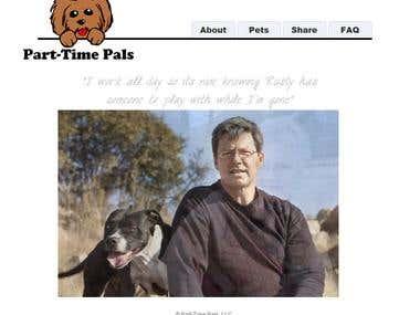 Part-Time Pal