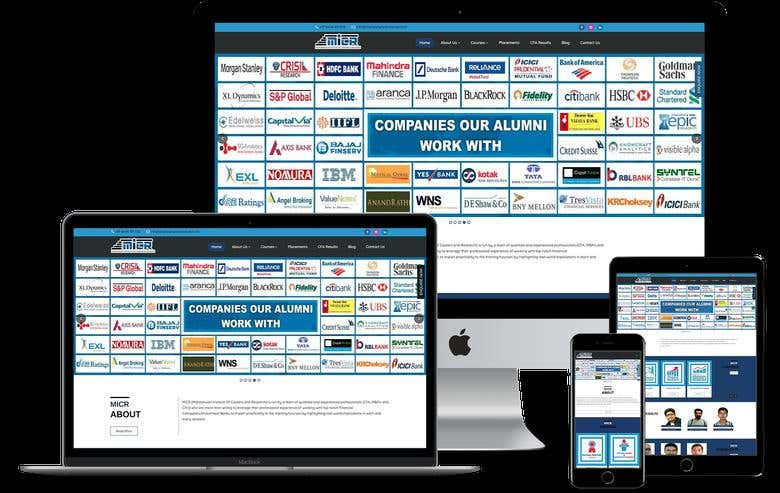 Classified website | Freelancer