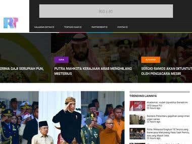 Realtime.ID - Indonesian trending news aggregator