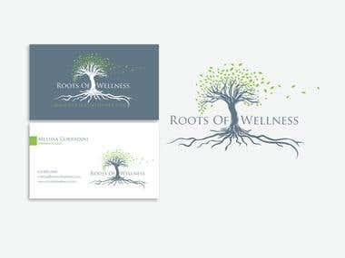 Branding for a Holistic Health & Wellness Coach