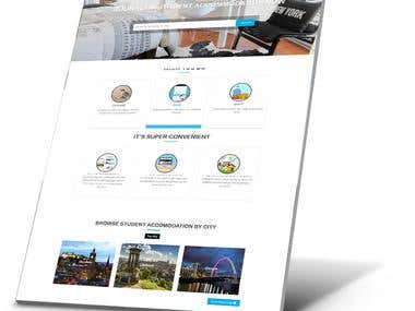 almascore.com - student accommodation services
