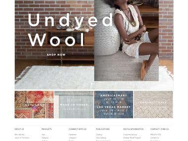 Asp MVC Rugs or Carpet online Catalog and selling Product US