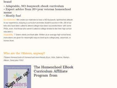 http__7sistershomeschool.com__(Learning_Site)_In_Wordpress