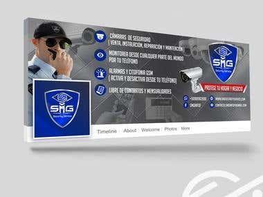 Diseño de Banner para redes sociales