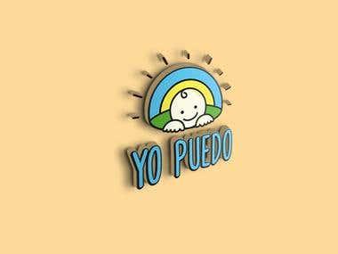YO PUEDO / identidad visual
