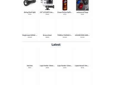 seaq8.com - Online Marine Store