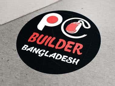 Logo for PCB BD