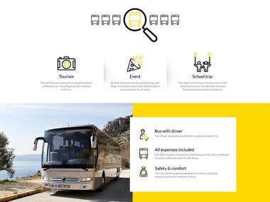 Get Bus Rent