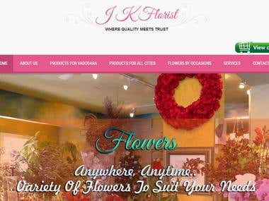 J K Florist