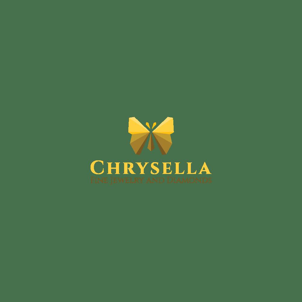 Logo design - Chrysella