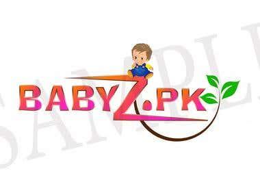 Babyz Logo Designs