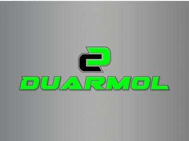 Logo Design Duarmol