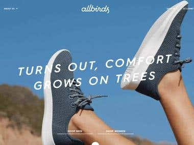 https://www.allbirds.com/