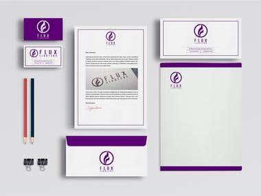 Branding FLUX