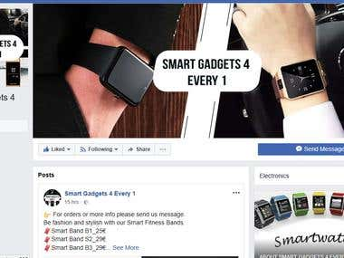 Smart Gadgets 4 Every 1