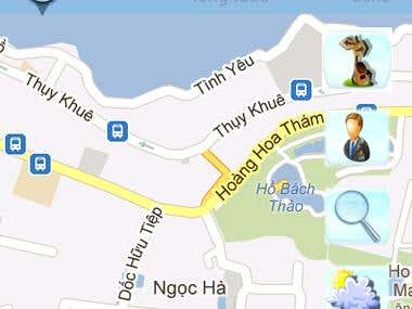 VN Taxi Guide 2013