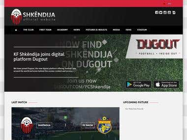 FC Shkendija