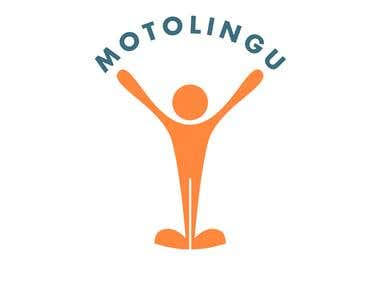 Logo Design - Motolingu