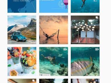 Can Concierge Instagram