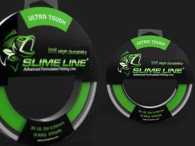 Slime Line Packaging