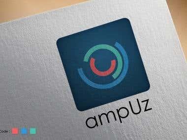 Ampus Logo