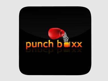 logo for mobile app.