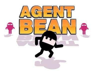 Agent Bean - Flash Game