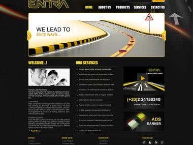 Entra Road Safety