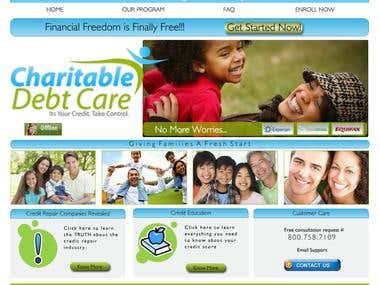 Charitable Debt Care