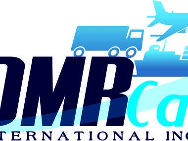 Cargo Company Logo Design