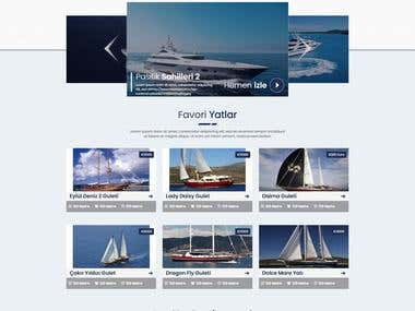 NaviEra Web Site Design and Development