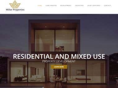 Millar Properties