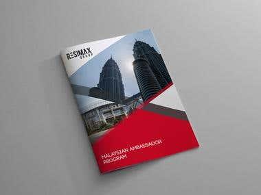 Resimax Brochure