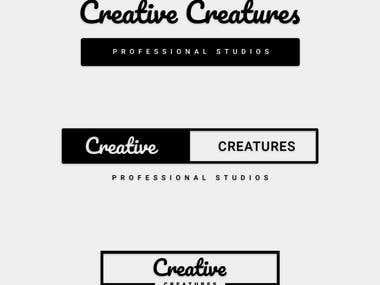 "Project ""Creative Creatures"" Minimalistic Design"