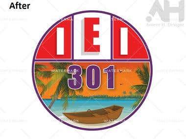 IEI Company Logo Upgrade