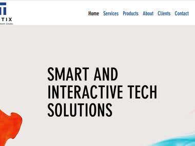 Website: www.tectix.in