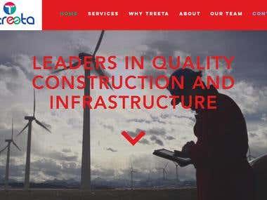 Website: www.treeta.co.in